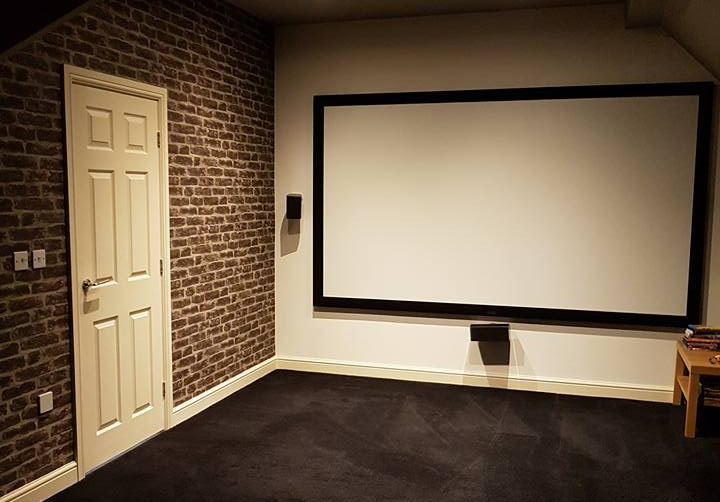 Decoration Home Cinema Fabulous Home Theater Design Cool