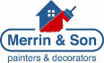 Merrin & Son - Your local Painters and Decorators Nottingham